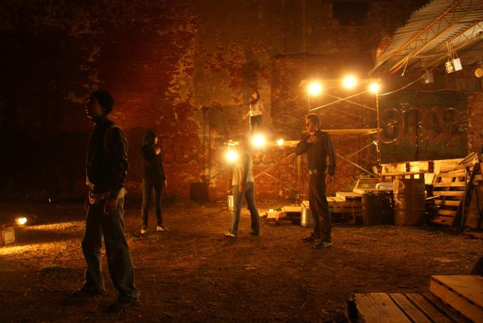 All Places from Here - Bright Light Theatre Company