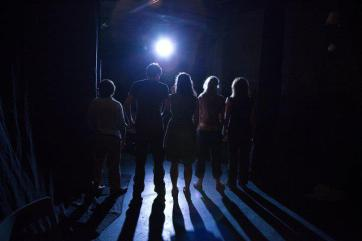 Precipice - Bright Light Theatre Company